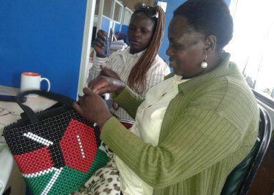 Women on Endeleza Project