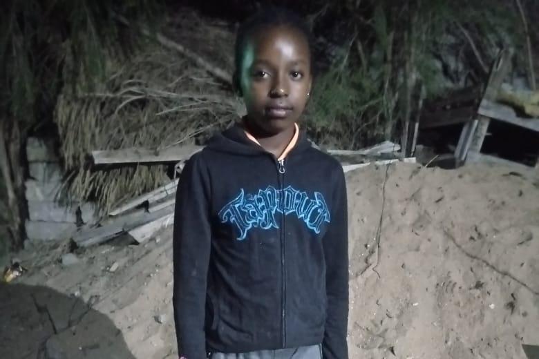 Slyvia Nyaguthii